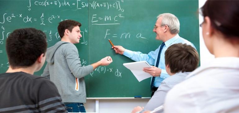 Professor e aluno - Mario Sergio Cortella