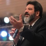 Mario Sergio Cortella palestrando