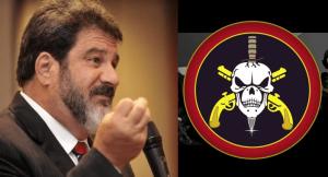 Mario Sergio Cortella BOPE